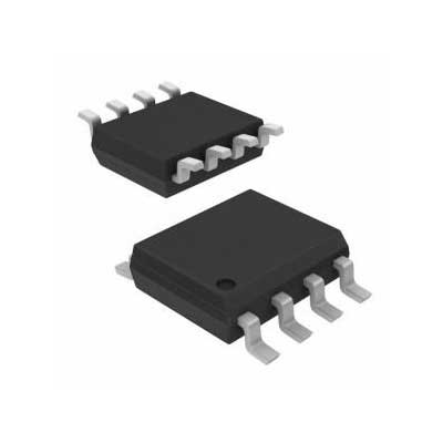 10pcs/lot ICS501 ICS501BMILFT ICS501M ICS501MLFT ICS501MILF SOP-8 In Stock