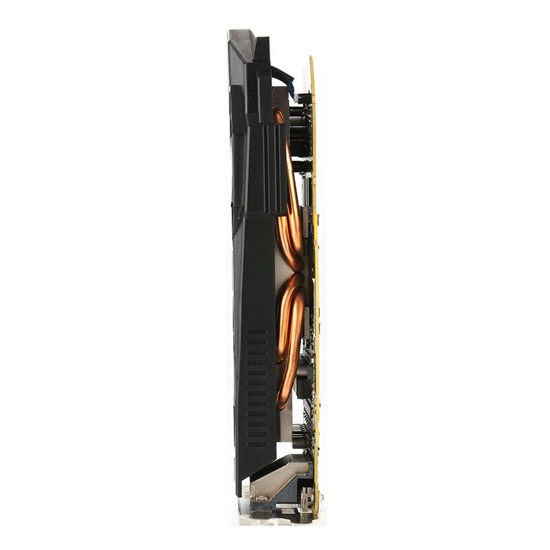 וידאו כרטיס גרפי משומשים Radeon גרפי RX580 8 GB GDDR5 PCI Express x16 3.0 8000 MHz וידאו גיימינג גרפי כרטיס חיצוני כרטיס גרפי עבור שולחן (4)