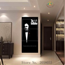 3 Pieces The God of Father Modern Wall Art Canvas Painting Prints Poster Modular Pictures HD Home Decor