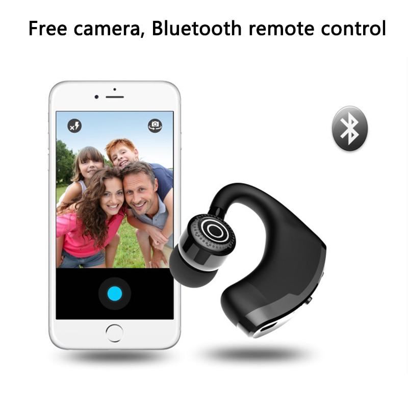 Leegoal V9 Handsfree Wireless Bluetooth Earphones Noise: Aliexpress.com : Buy V9 Handsfree Wireless Bluetooth