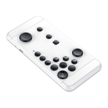 3-Color Mobile Game Handheld Joystick Console Remote Controller Bluetooth 3.0 Wireless Gamepad For IOS Android smart phone PC TV