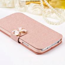 Protection Phone Case For OPPO A9 2020 PU Leather Case Flip Cover Stan