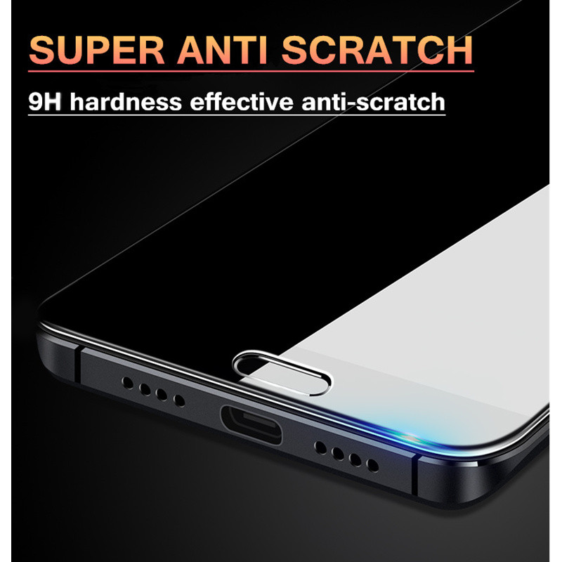 0 3mm FOR Xiaomi Redmi 6A Tempered Glass Original FOR redmi 5 7 7A Note 7 6 9H Hardness Explosion proof Screen Protector Film in Phone Screen Protectors from Cellphones Telecommunications