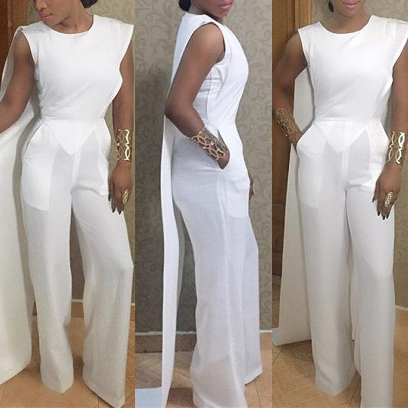 Aliexpress.com : Buy combinaison pantalon femme rompers womens ...