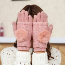 Fashion Gloves And Mittens