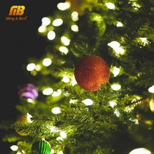 Led 2M Copper Wire Lamp String Button Cell 20Leds Colorful Fairy Lights Decorations For Indoor lighting Holidays Creative DIY(China)