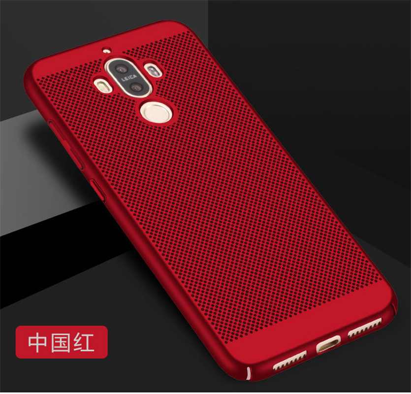 For Huawei Mate 9 Case 13