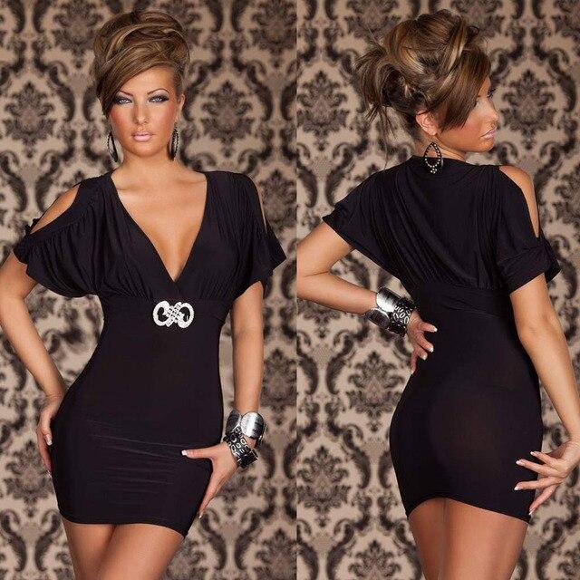 Mini Dresses 2013