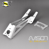 Motorcycle Accessories For YAMAHA YZF R1 YZF R1 2012 2013 2014 2015 Rear Fender Connection Shelf
