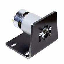 120W DC Motor With Holder Accessories For Mini Lathe Table Saw Eletric Saw Bench Cutting Machine Woodworking