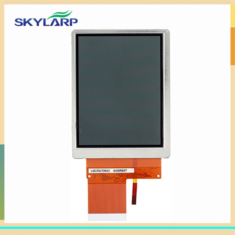 original LCD Module Replacement for Honeywell Dolphin 9500 9900 handheld device LCD display screen panel scanner Equipment  цены