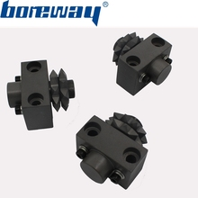 Cutte Bush Hammer Grinding Diamond Litch-Surface Carbide Tungsten Boreway for 2pcs/Set