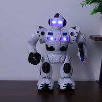 전기 로봇 장난감
