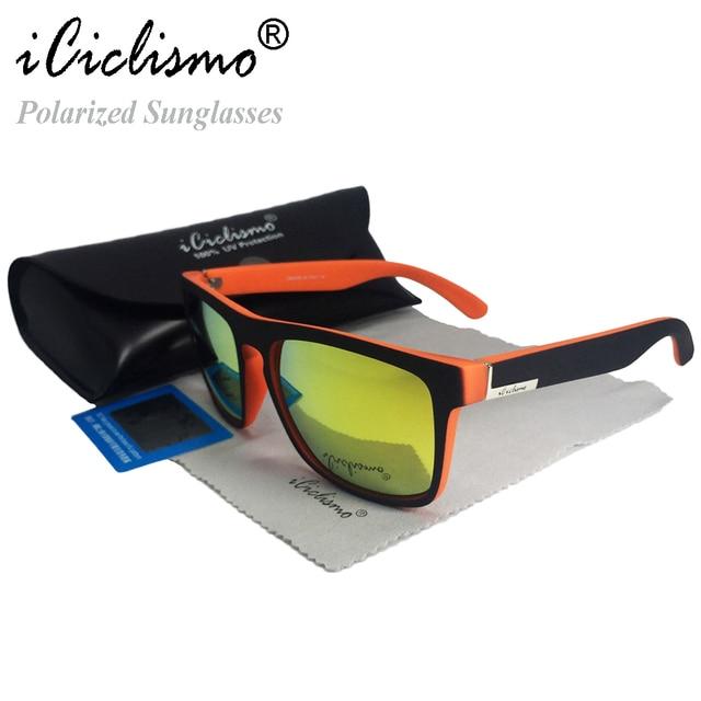 11b4e99a997 ACEXPNM Polarized Sunglasses Men Sport Eyewear Brand Designer Driving Oculos  De Sol Reflective Coating UV400 With