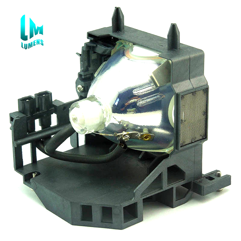 Compatible lamp with housing lmp-h202 for SONY projector bare bulbs VPL-HW30ES VPL-VW95ES new compatible lamp with housing lmp h160 bulbs for sony projector vpl aw10 vpl aw15 180days warranty