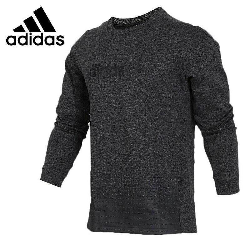 Original New Arrival 2018 Adidas NEO Label M CS SWEATSHIRT Men's Pullover Jerseys Sportswear original new arrival 2018 adidas neo label m cs sweatshirt men s pullover jerseys sportswear