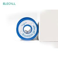 ELECALL 55/45 Tin 450g Rosin Core Tin/Lead Rosin Roll Flux Reel Lead Melt Core Soldering Tin Solder Wire