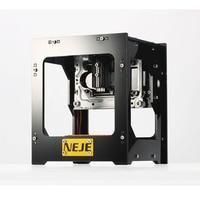 Classical DK 8 KZ Laser Engraving Machine 1000mW Mini DIY Laser Engraving Machine Print Engraver For