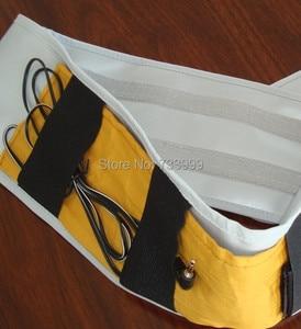 Image 4 - Detox Machine Foot Spa Machine Ion Cleanse Foot Spa Machine ionic detox foot spa with FIR belt free shipping
