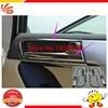 Car styling Interior Door Handle Bowl cover decoration ring Trim For Toyota PRADO 2014 Door Trim Inner door handle trim