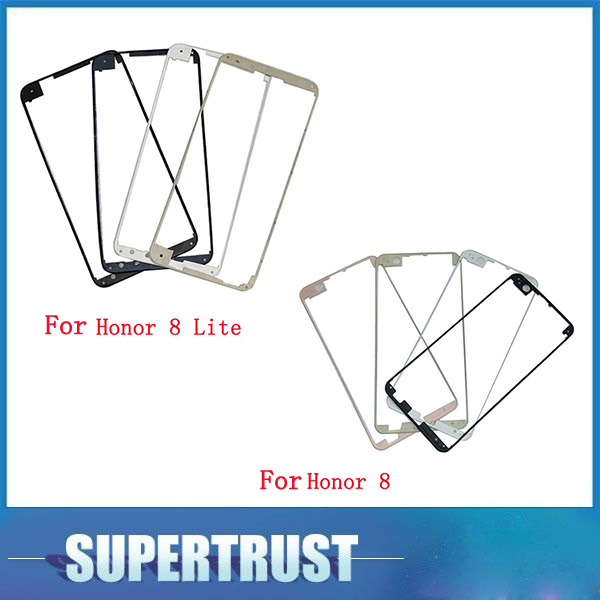 Housing-Chassis-Plate Huawei Honor FRD-AL10 Front-Frame-Housing-Bezel for 8 Frd-al00/Frd-al10/Frd-dl00/Frd-l04