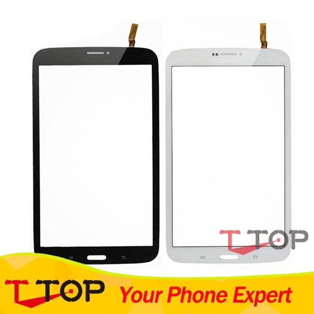 T311 Переднее Стекло Сенсорная Панель Сенсорный Экран Для Samsung Galaxy Tab 3 8.0 T311 T315 3 Г Сенсорный Экран Дигитайзер 1 Шт./лот