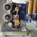 Hp-241production fecha impresa envases de plástico de la máquina de juego máquina yardas fecha de producción y número de lote bandeja de impresora