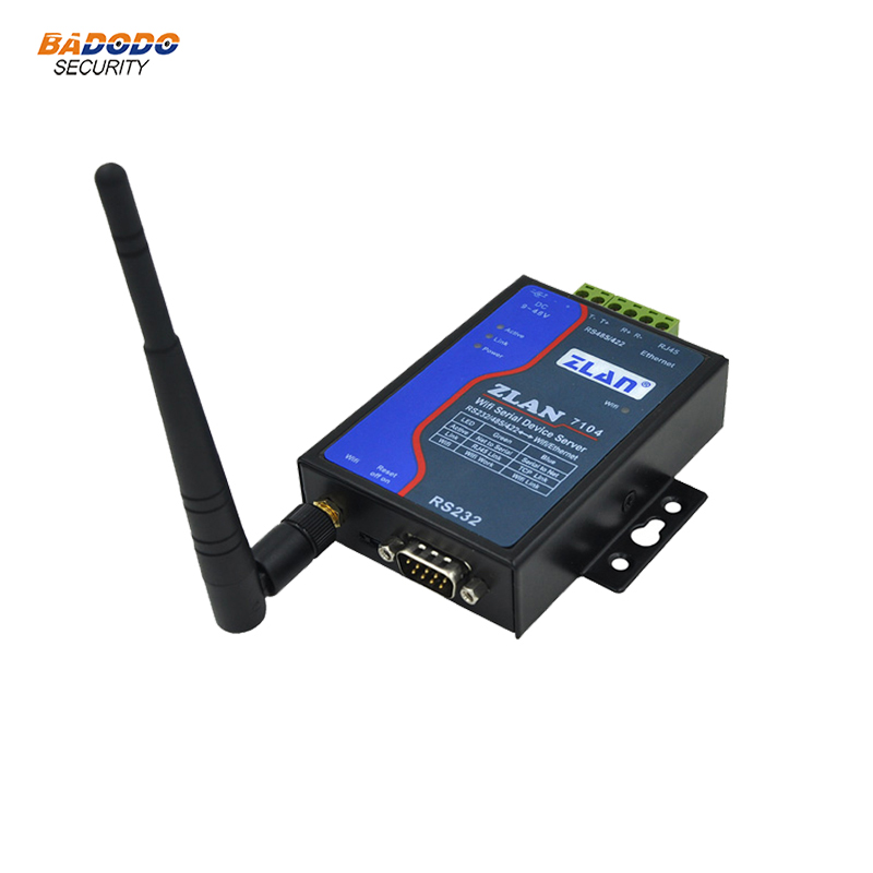 Wifi Module Smallest Elfin-eg11 Serial Port Device Connect To Network Modbu Tpc Ip Function Rj45 Rs485 To Gsm Gprs Serial Server Convenience Goods Back To Search Resultscomputer & Office