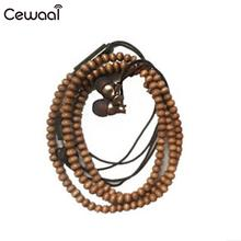 Bracelet Headphone Portable Bracelet Earbuds Outdoor Necklace Earphone 3.5mm In-
