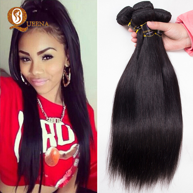 Cambodian Human Hair Weave Unprocessed 6a Virgin Cambodian Hair Silk