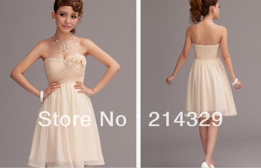 XS~XXXL 6 different designs evening dresses chiffon women party dress  fashion cocktail dresses elegant ladies prom dress-in Cocktail Dresses from  Weddings ... f57df9fd36bf