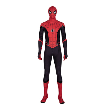 New Spider-Man Heroes Expedition Liankan Cosplay Performance Costume
