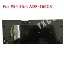 Adaptateur d'alimentation pour Console PS4 slim, 5 pièces, Original, ADP-160CR N15-160P1A, 160CR 160 CR