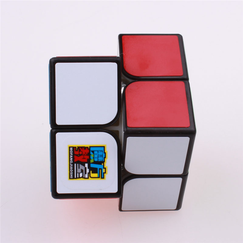 MOYU MOFANGJIAOSHI 2X2X2 MF2S SPEED MAGIC CUBE - ფაზლები - ფოტო 3