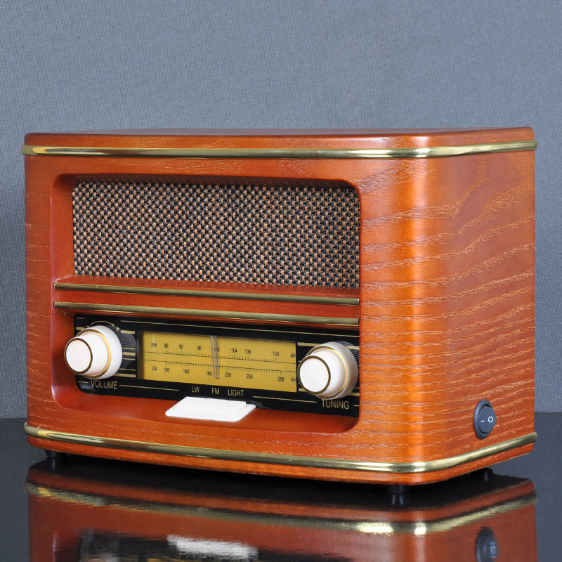 Old Fashioned Stereo Pointer Fm Classical Wooden Antique Radio Rhaliexpress: Vintage Wood Radio At Elf-jo.com