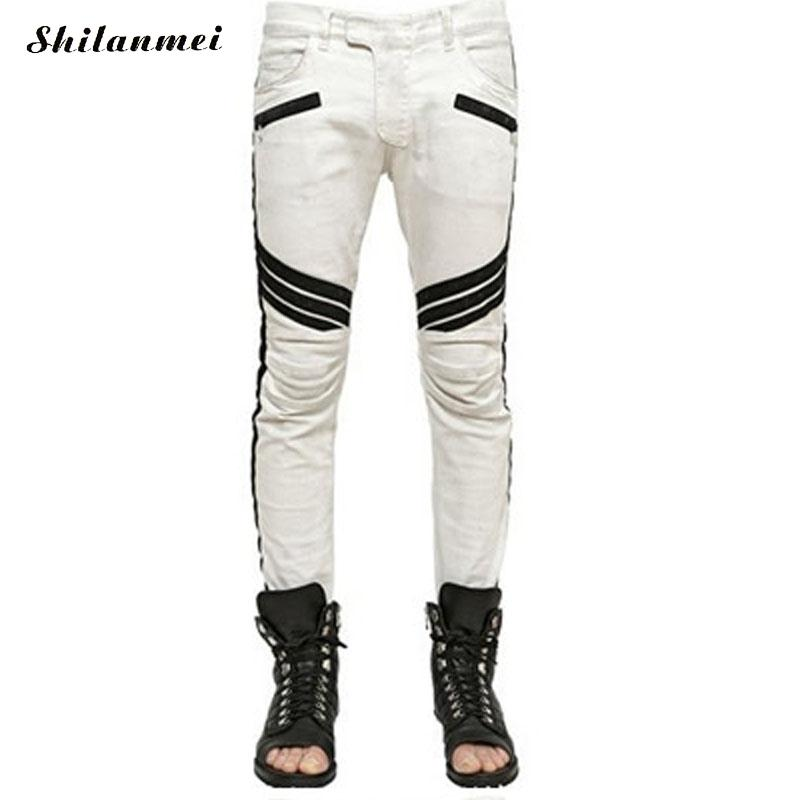 Online Get Cheap White Baggy Jeans -Aliexpress.com | Alibaba Group