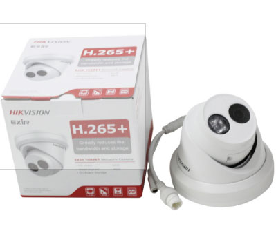 Hikvision DS 2CD2385FWD I 8MP цилиндрическая камера 8MP POE безопасности камера с м 80 м ИК диапазон Обновление версии