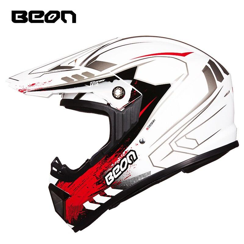 Mototcycle Downhill Helmet Predator Helmet MTB Helmet Full Face Casco Moto Vintage Capacete Motocross Casco Moto Integral