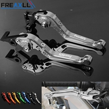 For BMW F 800GS F800GS Adventure F800 GS CNC Aluminum Moto Accessories Adjustable Motorbike Motorcycle Brake Clutch Levers