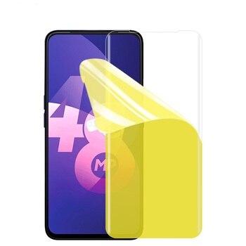 3D Soft Hydrogel Front Screen Protector Flim For Oppo Reno Tpu Nano Front Flim For Oppo Reno F11 Pro High Definition Flim