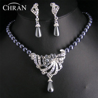 High Quality Hot Selling Promotion Costume Jewelry Set Free Shipping
