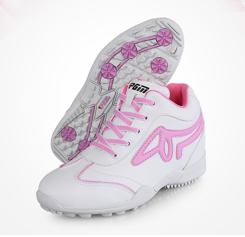 anti-skid sneakers para as mulheres altura Crescente