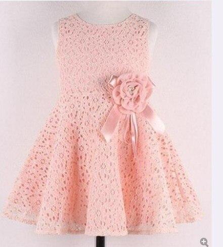 ... cute fashion girl party children clothes vestido meninas baby dress 3cdc59a06947