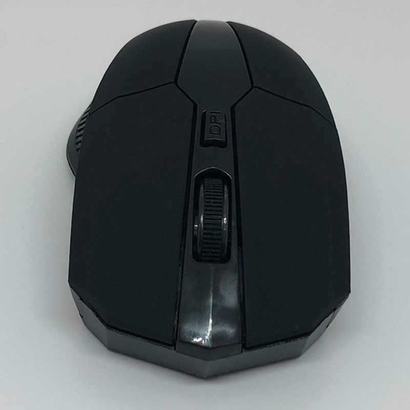 Gaming Mouse 2.4GHz Mice Optical Mouse Cordless USB Receiver PC Computer Mouse Wireless For Laptop Hot Sale