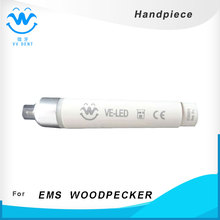 EMS/Woodpecker for dental cleaning