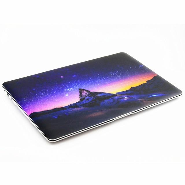 Пространство 8 ГБ оперативной памяти + 64 ГБ SSD + 500 ГБ hddwindows 10 системы ультратонкие Quad Core быстрая загрузка ноутбука ноутбук нетбук