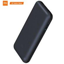 Оригинальный Xiaomi ZMI 15000 мАч запасные аккумуляторы для телефонов USB PD 2,0 и Quick Charge 3,0 15000 мАч запасные аккумуляторы для телефонов с тип-c кабель для ноутбука Macbook