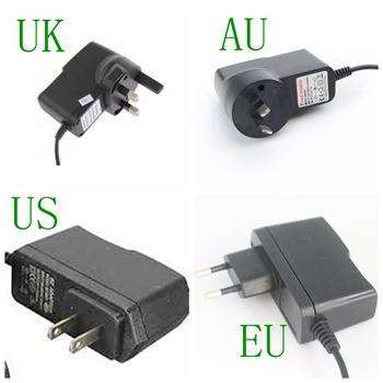 Lâmpadas de Parede plug Características : Flexible, Switch on Head, With Outlets Plug