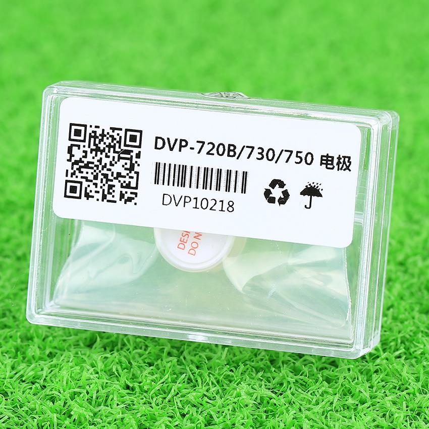 KELUSHI Fusion Splicer Elektrodes Rod (DVP-720B / 730/750) 1 par - Kommunikationsudstyr - Foto 6