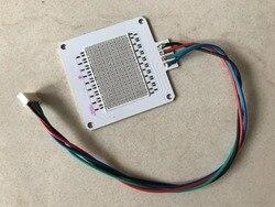 Brand new cyfrowy przewoźnika e-filmowania 147 LED panel/Efilming tablica LED do Fuji sfa-238 minilab lub wszystkich inne Noritsu/Fuji minilabs